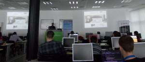 Марио Пешев говори за платформи, базирани на WordPress