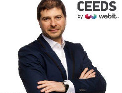 Остава точно седмица до CEEDS'15 by Webit