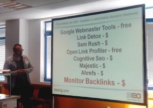 Инструменти за проследяване на линкове