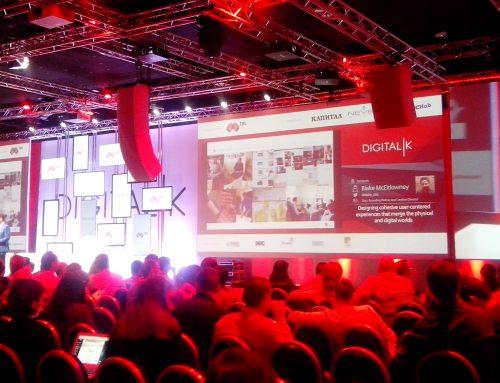 Новости, полезни съвети и вдъхновение от DigitalK 2015