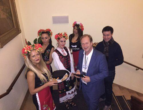Webit отново вдъхновяват – този път с българско парти в Давос
