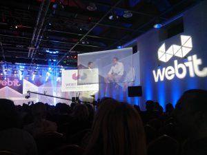 CEO на Hyperloop Transport Technologies разговаря с Пламен Русев