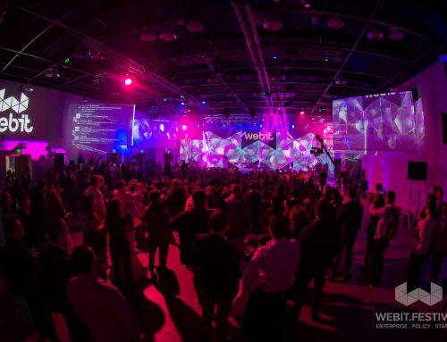 Webit превърна София в Дигитална столица на новите пазари