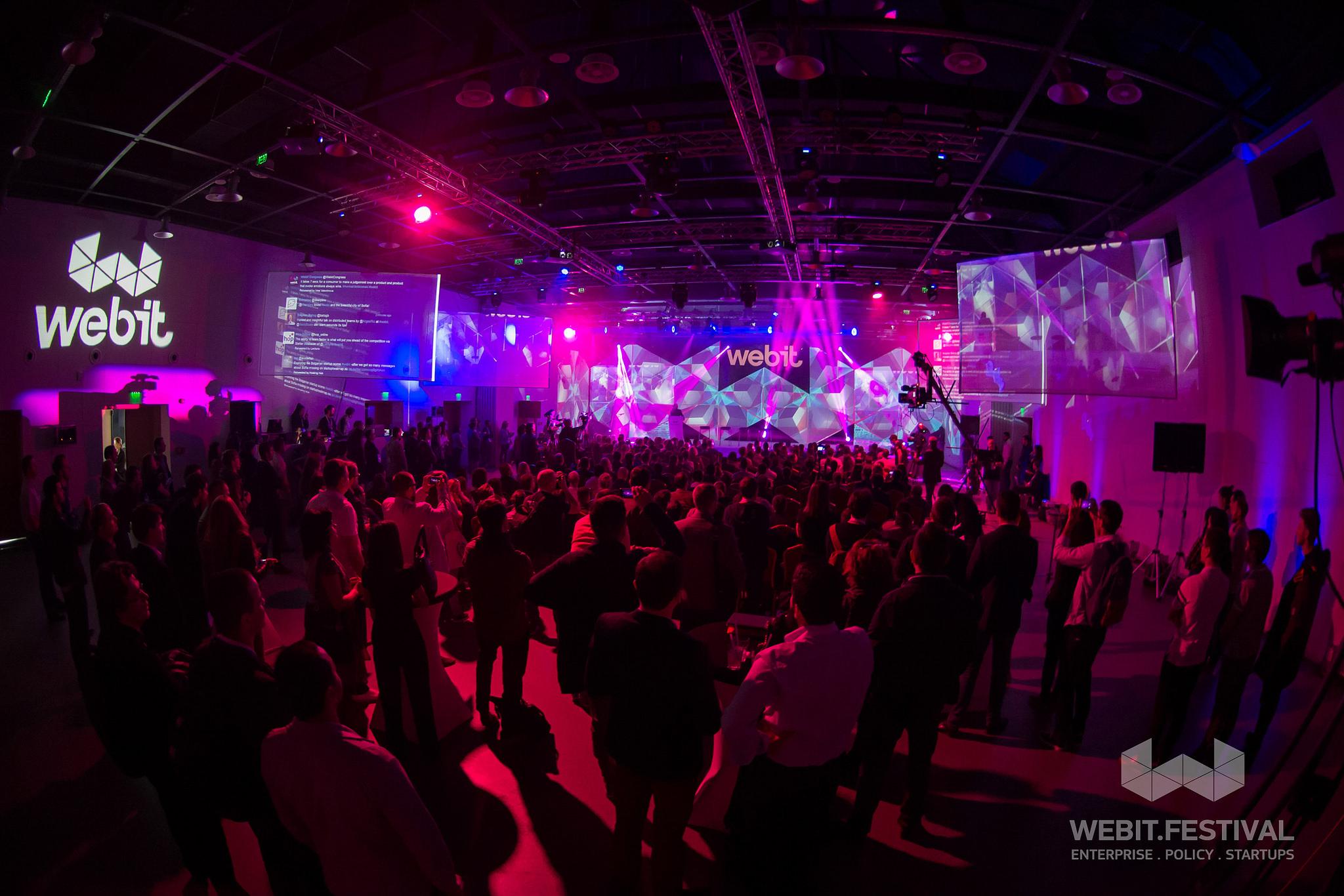 Webit.Festival 2016