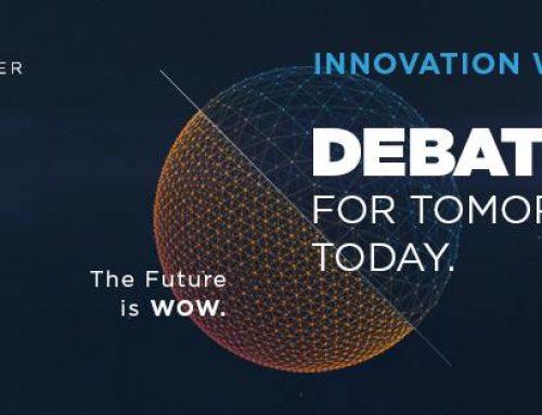 Ще си говорим за иновации на форума Innovation Explorer на 23 февруари