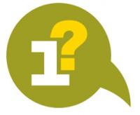 Един въпрос - лого