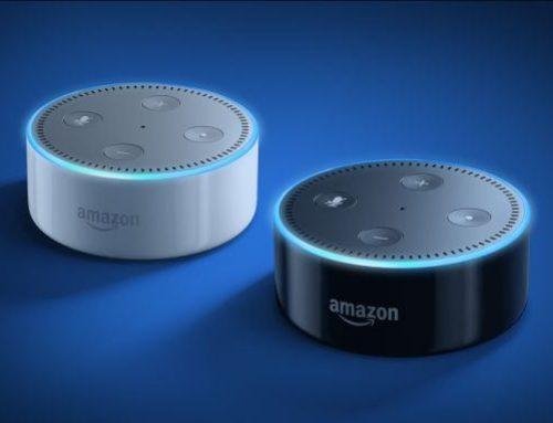 Amazon Echo в България