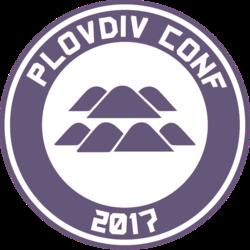 PlovdivConf