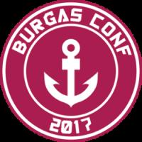 BurgasConf 2017