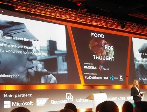 Innovation Explorer 2018 – корпоративни иновации и още нещо