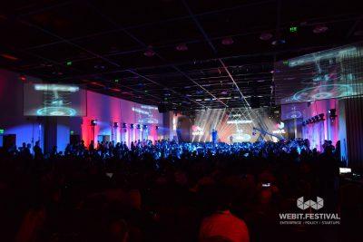 Webit.Festival Europe 2017