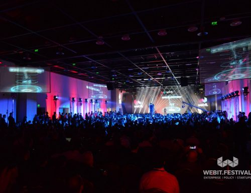 Предстои най-мащабният Webit.Festival EU