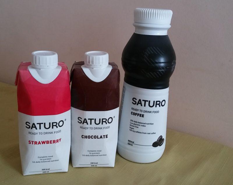Saturo