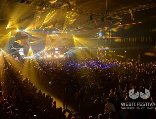 Webit.Festival Europe 2019 предстои през май