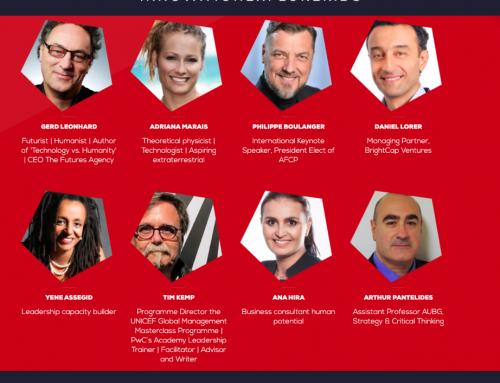 Innovation Exlorer 2020 – събитието на иноваторите и смелите мисли