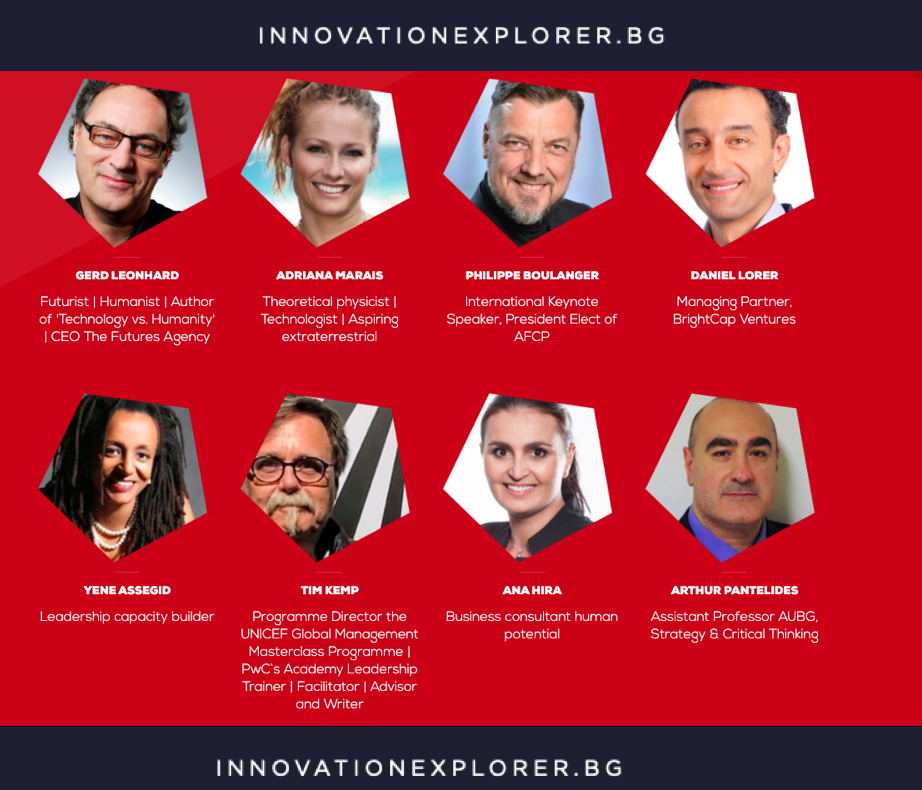 Innovation Explorer 2020